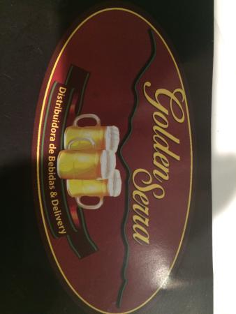 Golden Serra Distribuidora de Bebidas