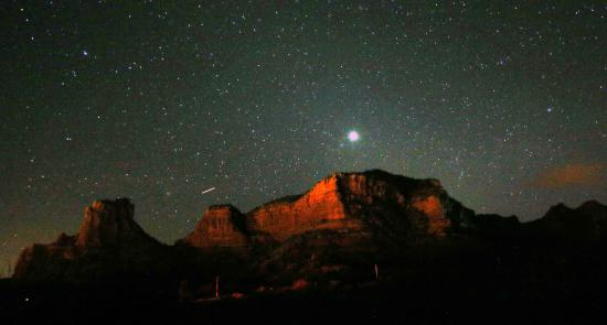 Sedona Star Gazing: Top Tips Before You Go | UPDATED 2017