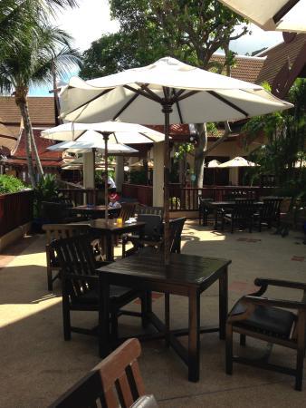 Novotel Phuket Resort Thailand