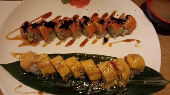 Kero Sushi and Japanese Restaurant
