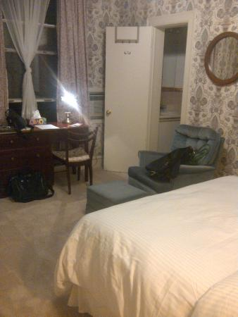 Albert House Inn: luxury