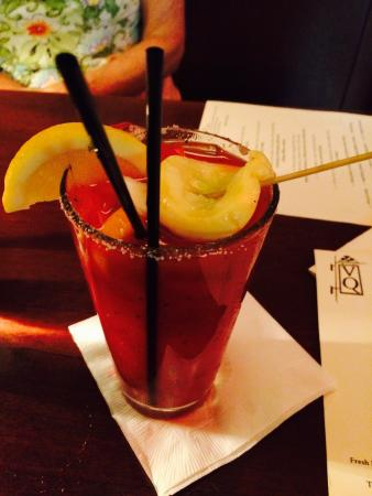 Veritable Quandary : Bloody Mary