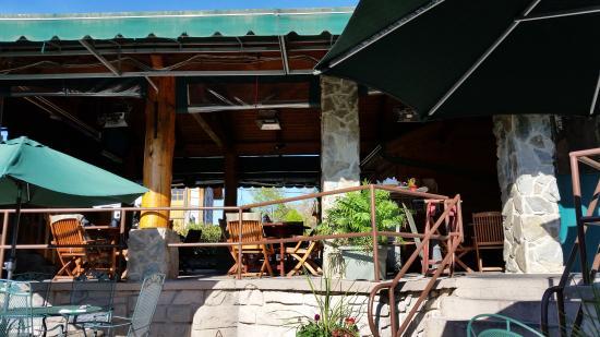 Foto de Banner Elk Cafe