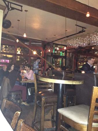 Nyk's Bistro Pub