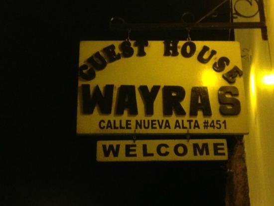 Hostal Wayras
