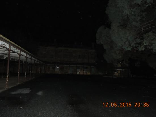 Beechworth ghost tour deals