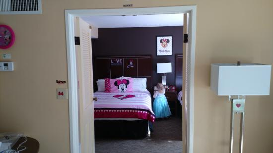 Holiday Inn Hotel & Suites Anaheim (1 BLK/Disneyland) Photo