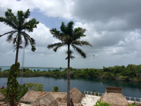 Landscape - Restaurante Cenote Azul Photo
