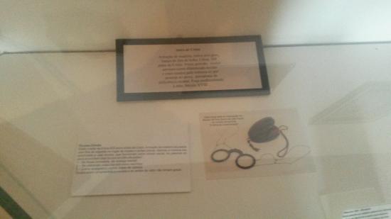 Museum of Glasses Gioconda Giannini