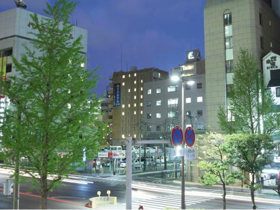 Photo of Apa Hotel Hakataekimae Fukuoka