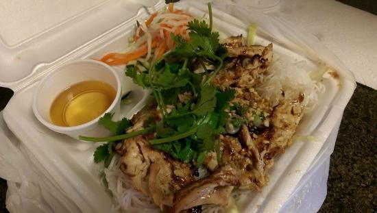 Phomonsoon Vietnamese
