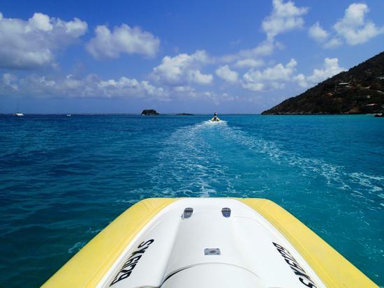 Zatoka Simpson, Sint Maarten: cruisin