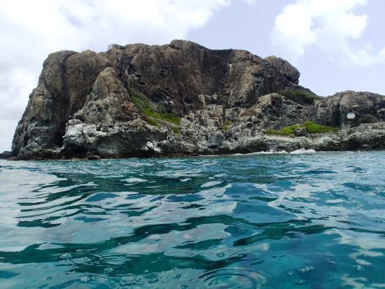 Zatoka Simpson, Sint Maarten: Creole Rock