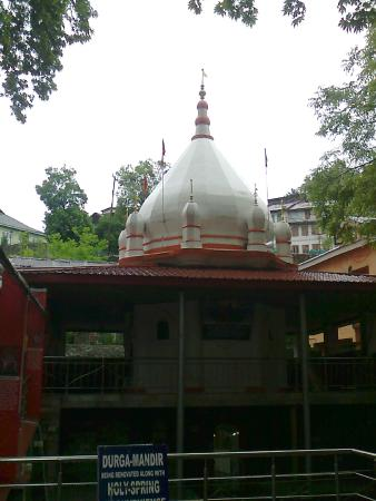 Durga Nag Temple