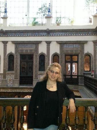Foto de sanborns de los azulejos ciudad de m xico for Sanborns historia