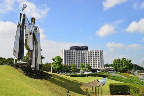 Narita View Hotel