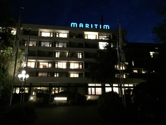 Maritim Koeln Bad Salzuflen :   Photo de Maritim Hotel Bad Salzuflen, Bad Salzuflen  TripAdvisor