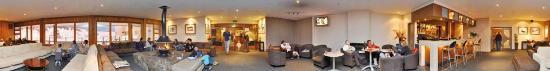 Smiggin Holes, Australien: Guest Lounge