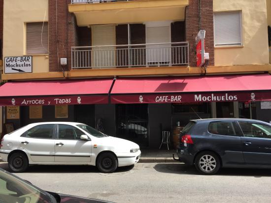 Caf bar mochuelos valencia fotos n mero de tel fono y - Telefono bioparc valencia ...