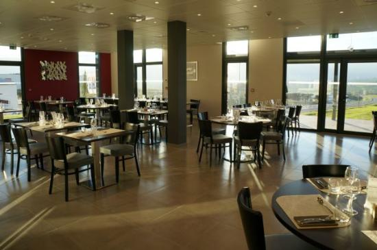 Hôtel Restaurant L' Horizon