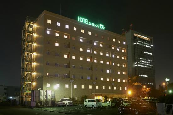 Hotel Sealuck Pal Sendai