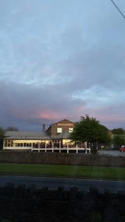Shiny Sheff Lodgemoor