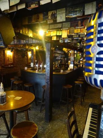 Photo of Pub Cafe Bizon at Rue Du Pont De La Carpe 7, Brussels 1000, Belgium
