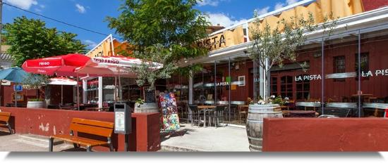 Bar Restaurante La Pista