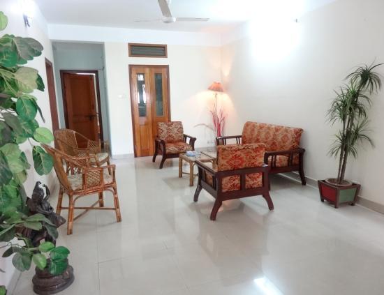 Living Room Picture Of Shivam Guest House Guwahati Tripadvisor