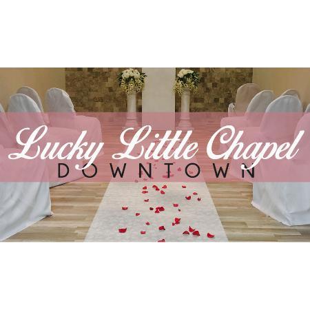 Lucky Little Chapel Downtown