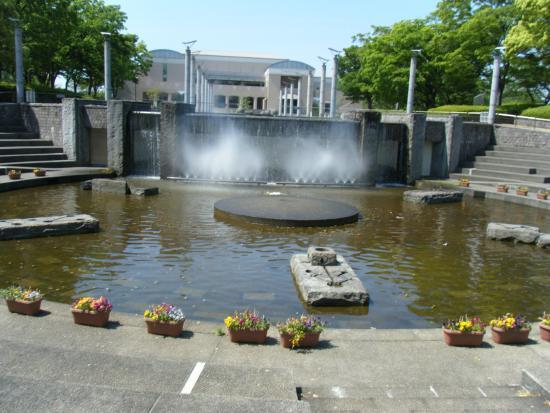Kanagawa Prefectural Hodogaya Park