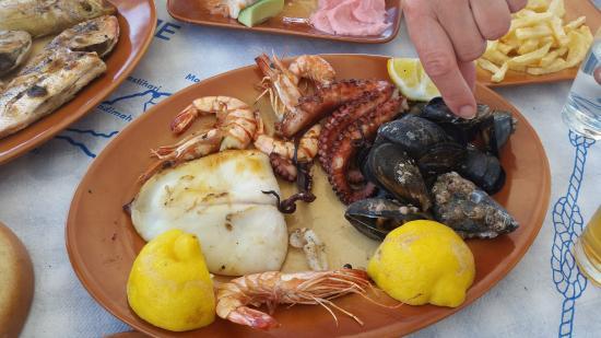 Nemo Restaurant: Rewelacja!