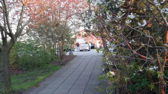 Eskilstrup, Dinamarca: Hojmolle Kro