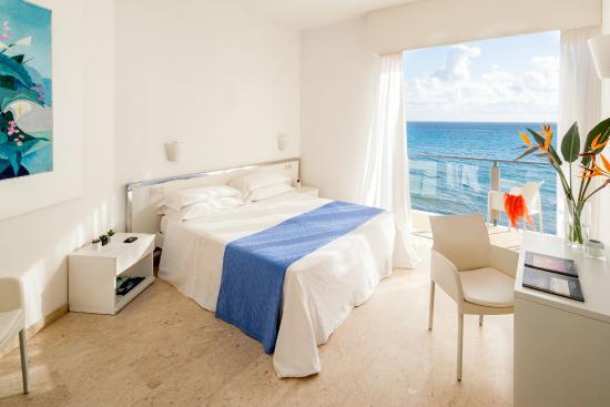 Hotel Caravelle Talasso e Benessere: camera