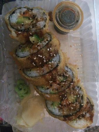 Le Viet Thai Sushi