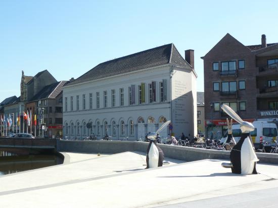 Stadsmuseum Lokeren