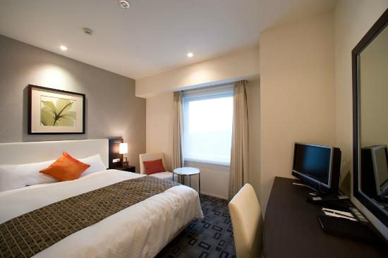 Hotel Best Land: ダブルルーム Double Room
