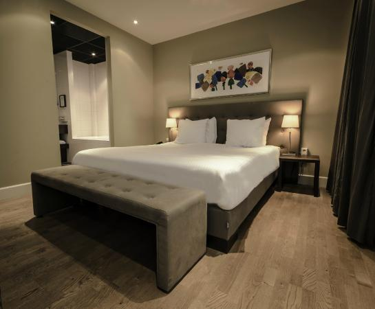 Boutique Hotel Lumiere: Luxe executive kamer
