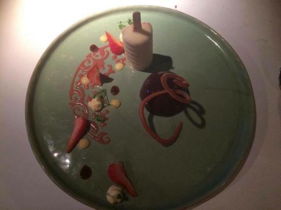 Saltimbocca moderna foto van trivio la cucina italiana - Cucina italiana moderna ...