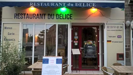 Restaurant du Delice