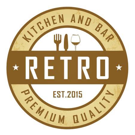 Retro Kitchen Bar Logo Picture Of Retro Kitchen And Bar Da Nang