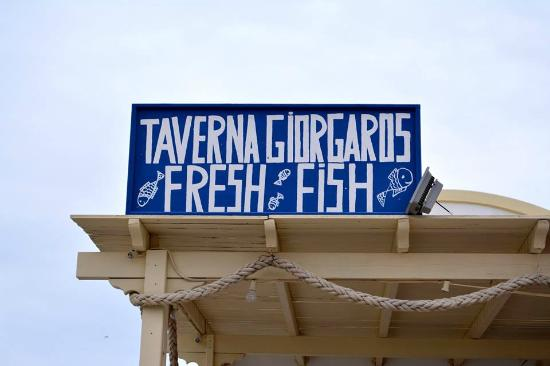 Taverna Giorgaros