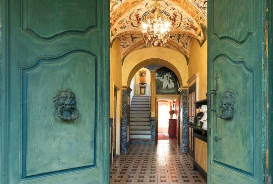 Photo of Casa Theodora Muro