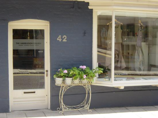 The Hambledon Gallery