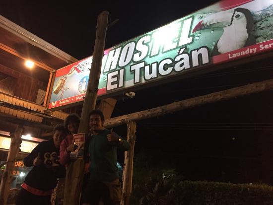Hotel El Tucan: photo0.jpg