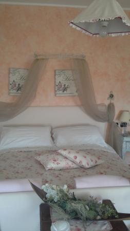 B&B Le Casette sul Garda: Camera Rosa 2 pax
