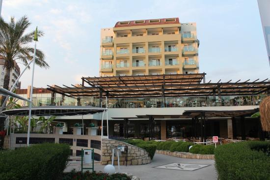 Sealife Buket Resort And Beach Hotel