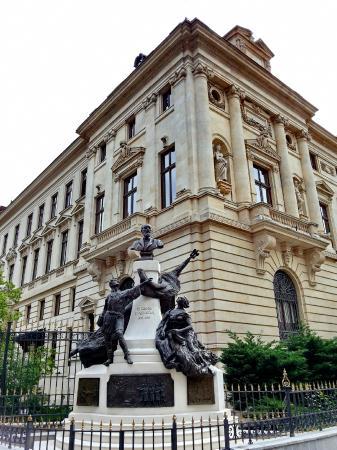 BNR Palace