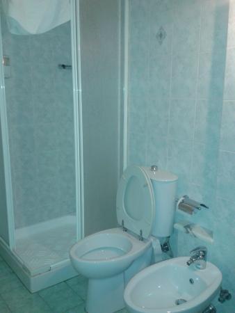 Hotel Sant'Elia : bagno