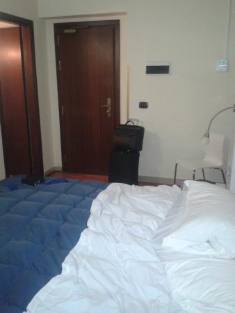 Hotel Sant'Elia : camera